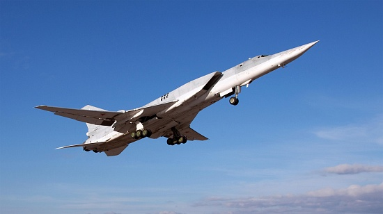 Tupolev delivers another Tu-22M3 into operation